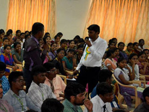 NSN College of Engineering and Technology, (NSN), Karur