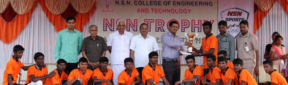 N.S.N.College of Engineering & Technology